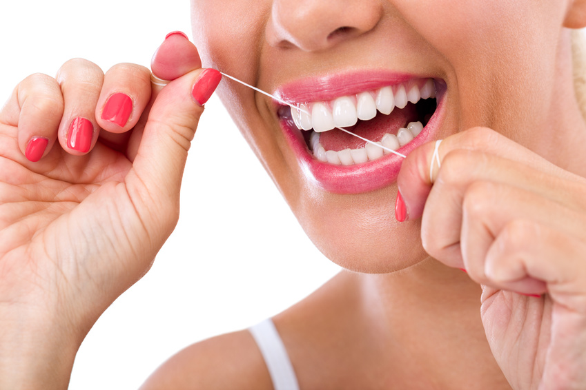 The difference between Periodontitis and Gingivitis